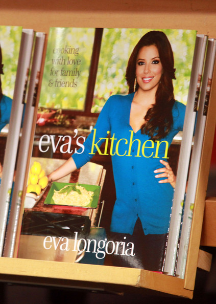 "Eva\'s Kitchen"" « Fashion Trend Alerts"