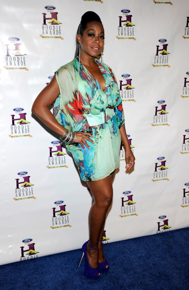 from Ty tichina arnold fake nude pictures