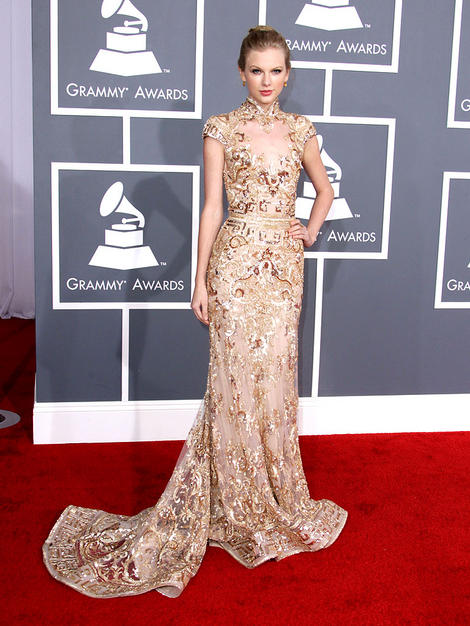 Red Carpet Fab « Fashion Trend Alerts « Page 2