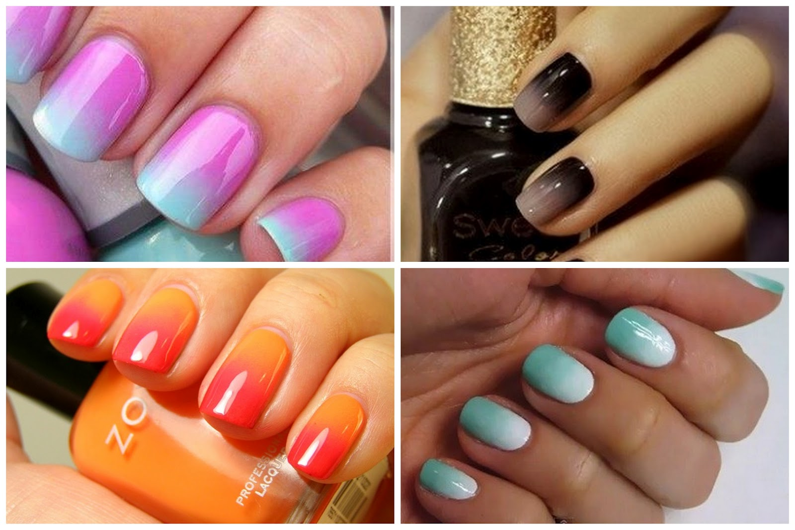 Beauty Trend The Ombre Treatment Fashion Trend Alerts